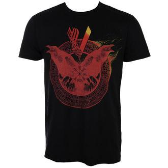 t-shirt film uomo Vikingové - CROW CREST - PLASTIC HEAD, PLASTIC HEAD