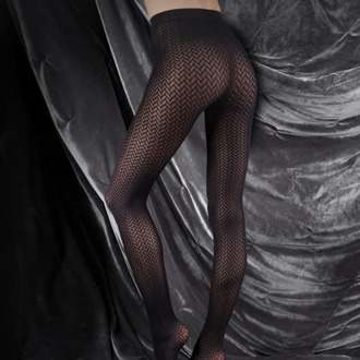 collant LEGWEAR - couture ultimates - il catherine - nero, LEGWEAR