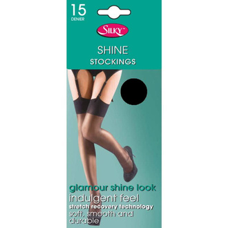 collant LEGWEAR - shine - nero, LEGWEAR