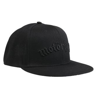 berretto Motörhead - Logo & Warpig - ROCK OFF, ROCK OFF, Motörhead