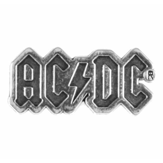 Spilla AC/DC, CERDÁ, AC-DC