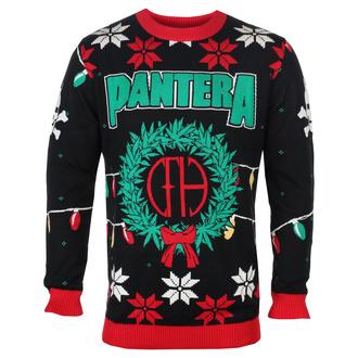 Maglione da uomo PANTERA - HOLIDAY 19 - BRAVADO, BRAVADO, Pantera